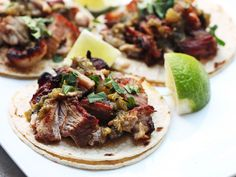 The Food Lab's Sous Vide Carnitas: Tender, Crispy, and Juicier Than Ever