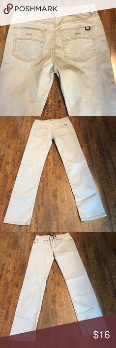 RSQ JEANS 30 x 32 RSQ gray jeans, excellent condition, 30 x 32. Slim straight cut. RSQ JEANS Jeans Slim Straight