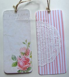 Luciana Murta | Scrapbook, miniaturas, costura, decoração, organização