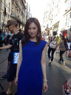 北川景子 Japanese Beauty, Asian Beauty, Cool Tights, Keiko Kitagawa, Asian Street Style, Tights Outfit, Beautiful Asian Women, Classy And Fabulous, American Women