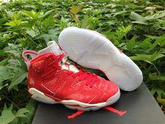 online store acac2 5ad8f Buy Ireland Nike Air Jordan Vi 6 Retro X Slam Dunk Mens Shoes Red White Hot  from Reliable Ireland Nike Air Jordan Vi 6 Retro X Slam Dunk Mens Shoes Red  ...