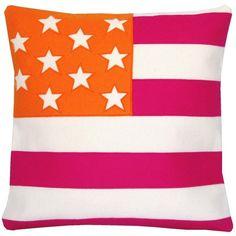 Perfect Summer Pillow