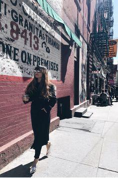 ♀️ @kisterss_shop    #kisterss #kisterss_shop #nyc #manhattan #runaway #helloapril #sunnyday Running Away, Sunny Days, Manhattan, Georgia, Hipster, Nyc, Girls, Shopping, Style