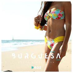 Bikinis burguesa