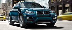 #BMW X6