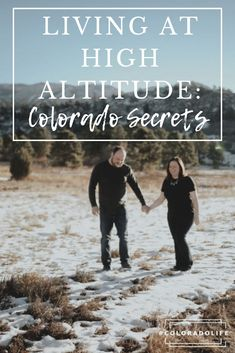 We share what it's like to live in beautiful, Colorado. What you need to know about living at a high altitude, adjusting to high altitude and tips for cooking and avoiding sickness from altitude. Creede Colorado, Colorado City, Moving To Colorado, Visit Colorado, Living In Colorado, Moving Cross Country, Altitude Sickness, Brunch Places, One Summer
