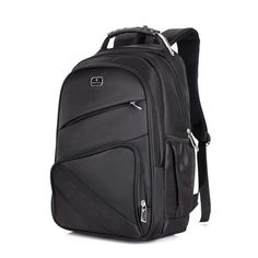 cedb11ab3a Bler Business Casual Laptop Backpack Waterproof Durable Versatile Notebook School  Bag Unisex Fashion.