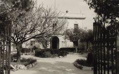 Accadde oggi a Cagliari. 18 marzo 1998: chiude il manicomio di Villa Clara