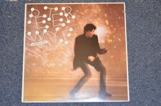 Peter Wolf Lights Out http://cnctbay.wix.com/crowe-s-nest