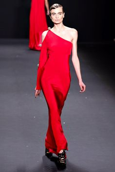 Naeem Khan Fall 2013 Ready-to-Wear - Collection - Gallery - Style.com