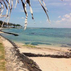 Trou d eau douce, Île Maurice