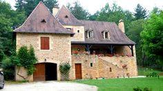 Vakantiehuizen Aquitaine, Dordogne Dordogne Le Bugue huis code: 2487. #Vakantiehuizen #Vakantie #Frankrijk #Dordogne #dordonge #France