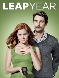Amazon.com: Leap Year: Amy Adams, Matthew Goode, Adam Scott, John Lithgow: Movies & TV