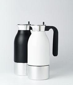 aroma espresso maker by ichiro iwasaki
