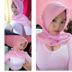 #bbmme #bbmqrcode #jilbab #jilbaber #hijaber #jilboobs #hijaboobs #montok #cantik #imut #igo #hot #cute #wanita #gadis #hijabsexy #toge #hijabtoge #puting  #jilboobhot #hijabhot buat gadis2 yang ingin di share silahkan dm foto kalian😘