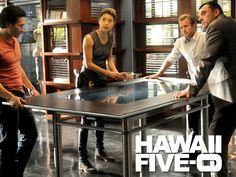 Hawaii Five-O - awesome tv show