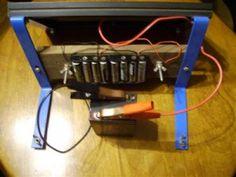 DIY Solar Battery Charger – Maximizing Your Solar Power Output » The Homestead Survival