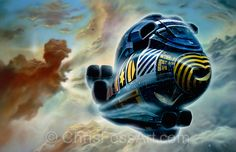 PDF Epub Hardware The Definitive SF Works Of Chris Foss Full Online