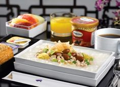 Best Airlines In The World: Singapore Airlines Catering