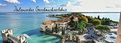 Genuss am Gardasee - 2 o. 3 Nächte im 4* Hotel inkl. Weinfesteintritt und Wellness