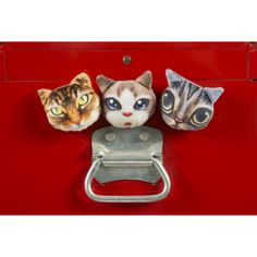 Make your locket a cat haven with the Magnetic Kitty Kompanions! Shop GEDDES for hundreds of fun and affordable school supplies, toys, and locker accessories! Locker Supplies, School Supplies, Locker Accessories, Lockers, Magnets, Kitty, Room, Fun, Crafts