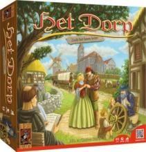 Het Dorp   Ontdek jouw perfecte spel! - Gezelschapsspel.info