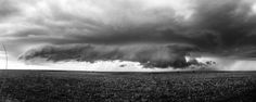 ITAP of a Thunderstorm in Oklahoma http://ift.tt/2iTu52h