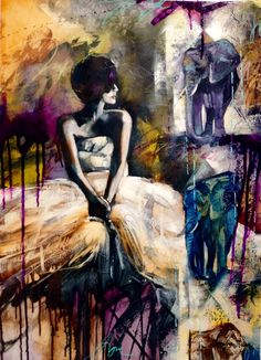 Destined for Greatness - Original by: #Dimitra Milan