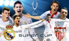 Prediksi Real Madrid vs Sevilla, Real Madrid v Sevilla, Pasaran Real Madrid vs Sevilla 10 Agustus 2016, Prediksi Bola Real Madrid vs Sevilla 10 http://idcash78.net/prediksi-skor-real-madrid-vs-sevilla-10-agustus-2016/