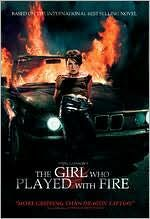 A fast-paced thriller with a bad-ass heroine: Meet the second movie in the Girl With The Dragon Tattoo trilogy