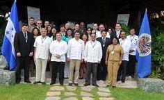Honduras insta al continente a enviar un mensaje claro sobre desarrollo sostenible
