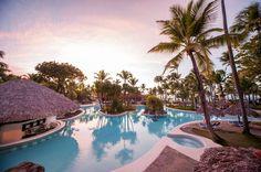 Bávaro Princess All Suites Resort Spa & Casino All Inclusive, Punta Cana