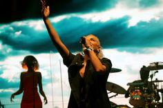 Berlin Festival 2015 - http://www.musikblog.com/2015/06/berlin-festival-2015/ #AtariTeengeRiot #ChetFaker #Howling #JamesBlake #KidSimius #RóisínMurphy #Rudimental #SylvanEsso #Underworld