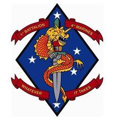 1st Battalion 4th Marines