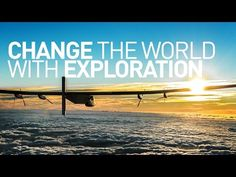 Solar Impulse 2 starts historic round-the-world flight in March - via http://www.engadget.com/2015/01/21/solar-impulse-2-schedule/ (Engadget)