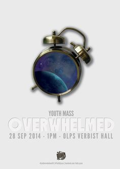 Youth Mass Overwhelmed Poster draft 5a