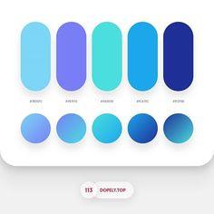 Color Inspirations by Mehdi ( Flat Color Palette, Colour Pallete, Colour Schemes, Color Palettes, Ui Color, Colour Board, Gradient Color, Web Design, Color Swatches