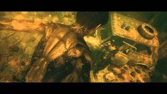 ROSA (HD) Epic AWARD Winning Matrix style Fantasy Action Animated Film by Jesus Orellana