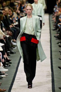 Fashion Week Paris H/W 2014 – Lieblingslooks – SI Style