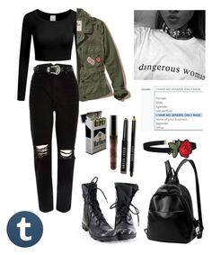 """""""Untitled #658"""" by aleynaozyol ❤ liked on Polyvore featuring Hollister Co., River Island and Bobbi Brown Cosmetics"""
