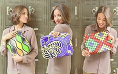 Which macbook case is your favorite from  our fall line? #Della