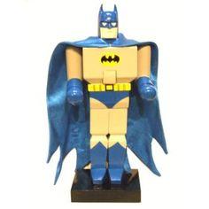 batman nutcrackers