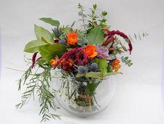 DIY Boho Wedding Flowers Bohemian Wedding Fresh by KukkaFlowers