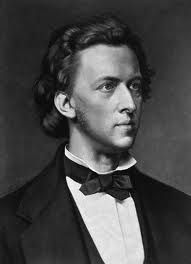 Frederic Chopin - Introvert