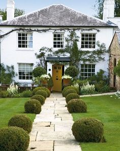 """From the archive: Roald Dahl's home and the story of the real BFG... """"The house…"""