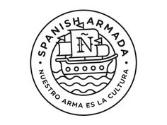 Spanish Armada — Designspiration