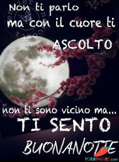 Italian Quotes, Good Morning Good Night, Facebook, Genere, Smiley, Anna, Dreams, Instagram, Good Night Msg