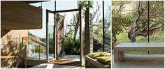 arquitectura, diseño, design, interior, interiorismo, decoración, noruego, Noruega, nórdico, casa vacaciones, vivienda, mini, tiny, mar, acantilado