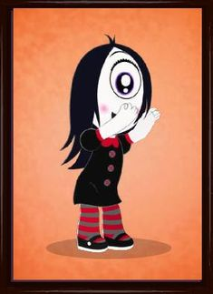 """S.A. Mossman Photo and Film: """"Ruby Gloom: When childhood trauma taints your life"""" a guest blog by Bryan Peterson"""