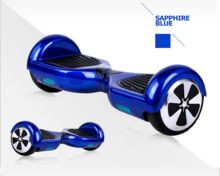[Outdoor Sports] Cheap electric scooter hoverboard self balancing scooter